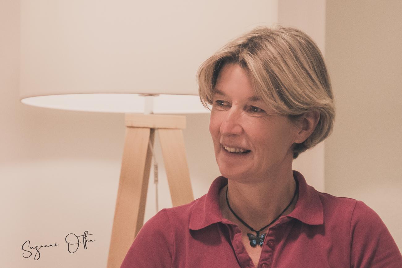 Susanne Otten